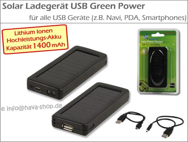 solar ladeger t 1400 mah handy pda solarzelle li ion akku. Black Bedroom Furniture Sets. Home Design Ideas