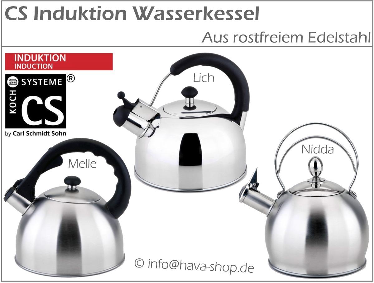 induktion edelstahl wasserkessel wasserkocher fl tenkessel teekessel 3 l liter. Black Bedroom Furniture Sets. Home Design Ideas