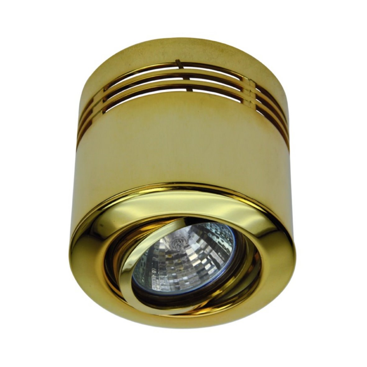 10x gu10 aufbaurahmen spot aufbaustrahler aufputz decken for Lampen strahler decke