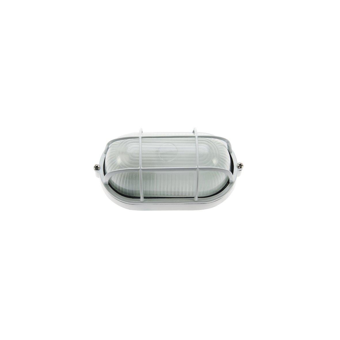 wandleuchte aussenleuchte keller feuchtraum aussen lampe leuchte glas wand decke ebay. Black Bedroom Furniture Sets. Home Design Ideas