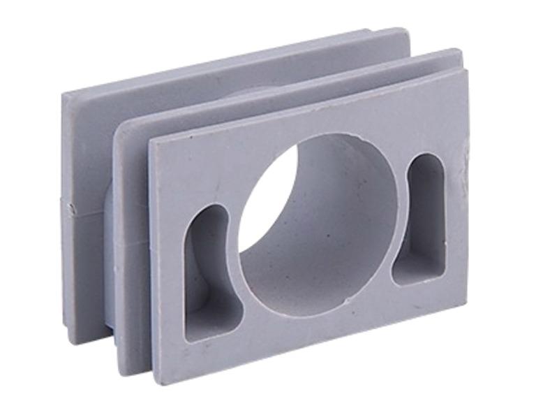 Feuchtraum-Aufputz-Schalter-Programm-Serie-Aufbau-Aussen-Steckdose-2-Fach-IP54