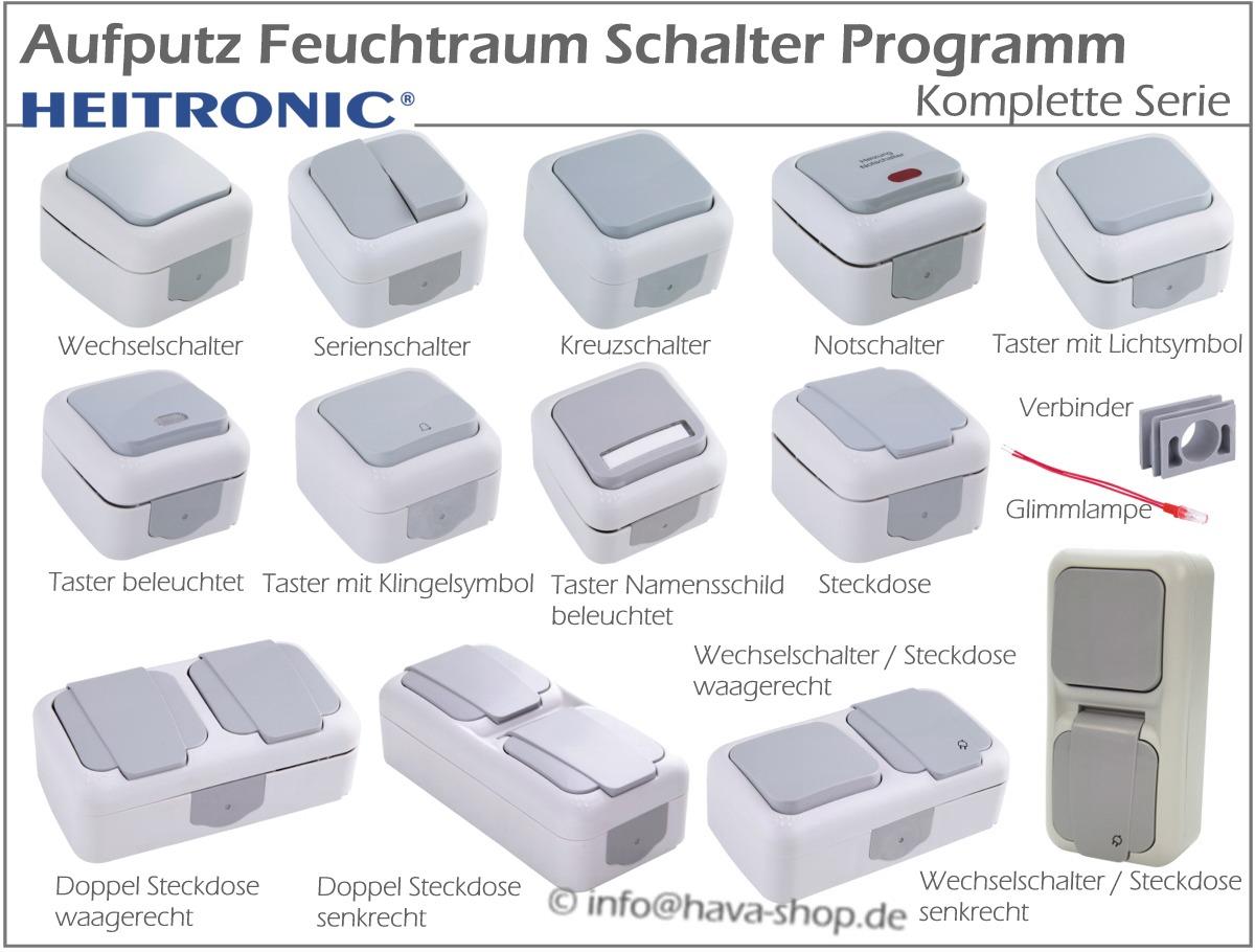 Großzügig Steckdose Und Schalterkombination Fotos - Der Schaltplan ...