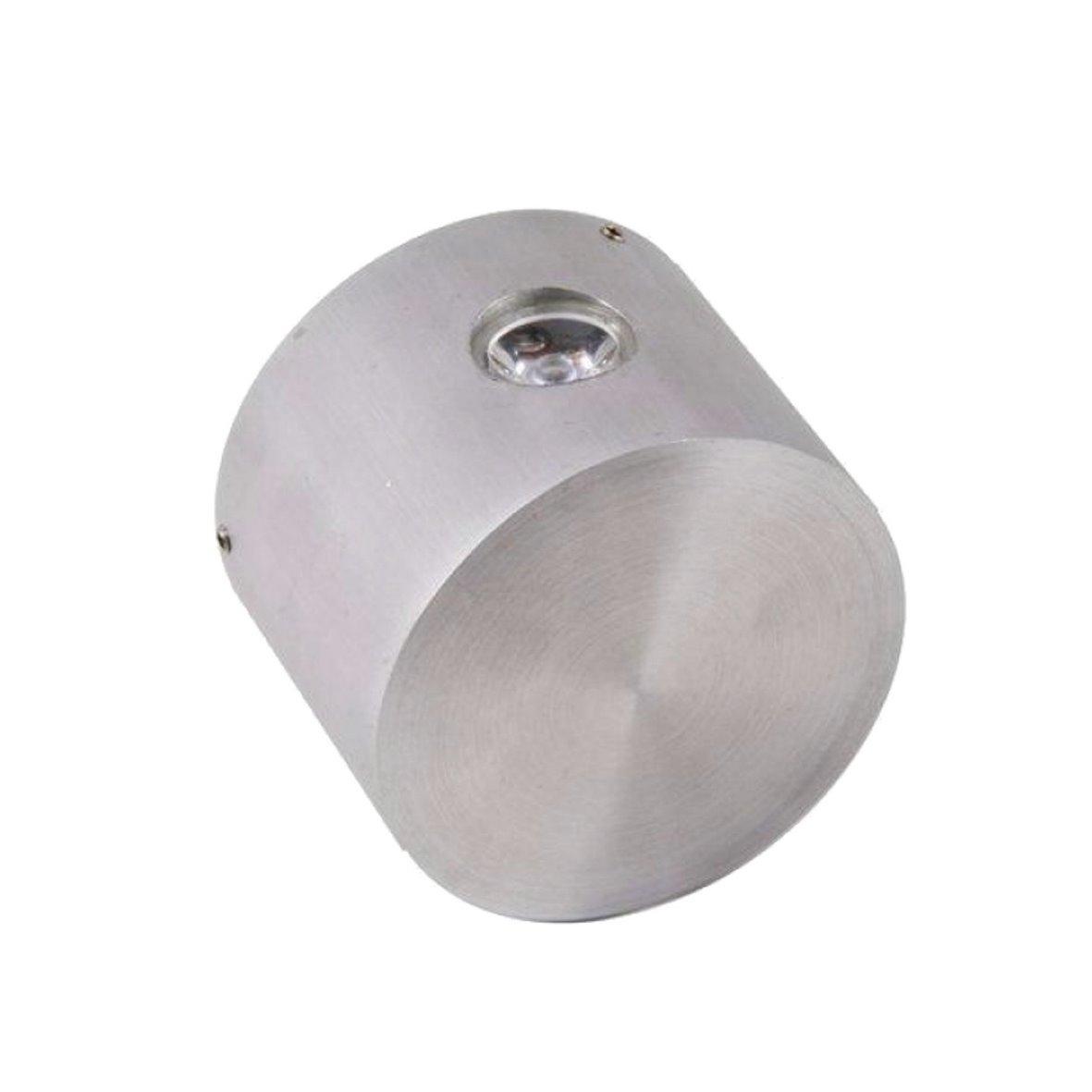 wandlampe wandleuchte wand lampe leuchte spot strahler innen wandstrahler aussen ebay. Black Bedroom Furniture Sets. Home Design Ideas