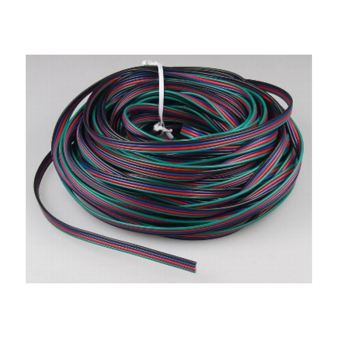 led lichtband strip adapter verbindungskabel kabel. Black Bedroom Furniture Sets. Home Design Ideas