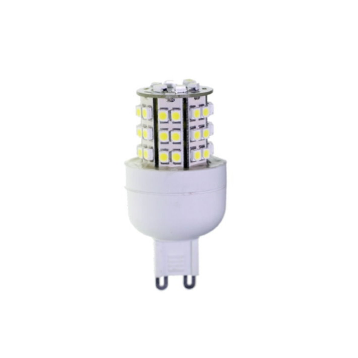 led smd g9 leuchtmittel dimmbar strahler spot mini wei. Black Bedroom Furniture Sets. Home Design Ideas