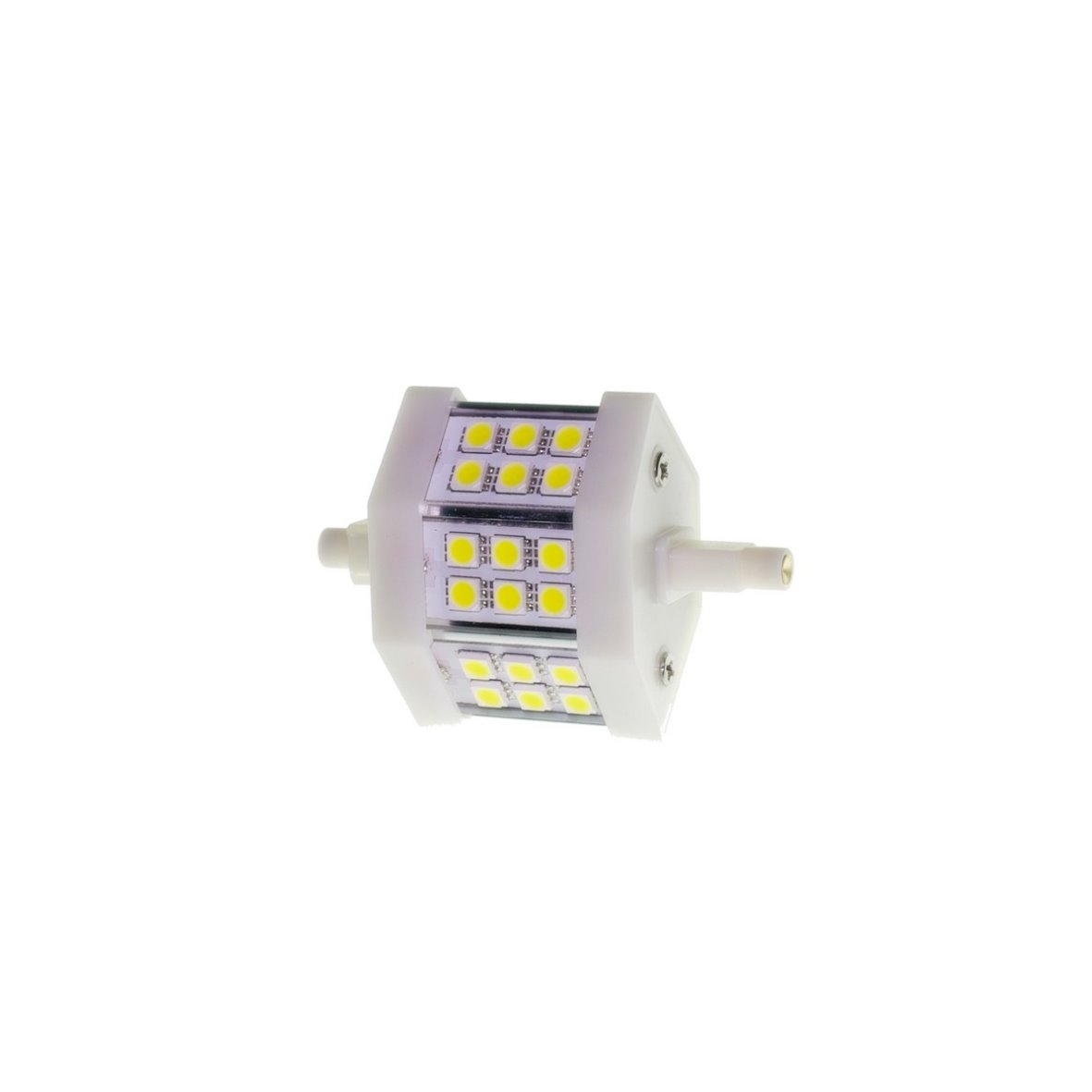 led smd r7s leuchtmittel 78 118 mm deckenfluter halogen stab 10w r7 leuchte ebay. Black Bedroom Furniture Sets. Home Design Ideas