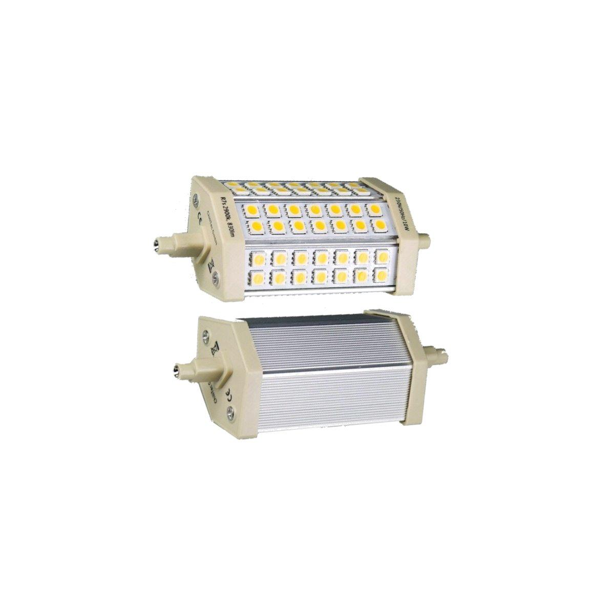 led smd r7s leuchtmittel dimmbar 360 78 118 mm. Black Bedroom Furniture Sets. Home Design Ideas