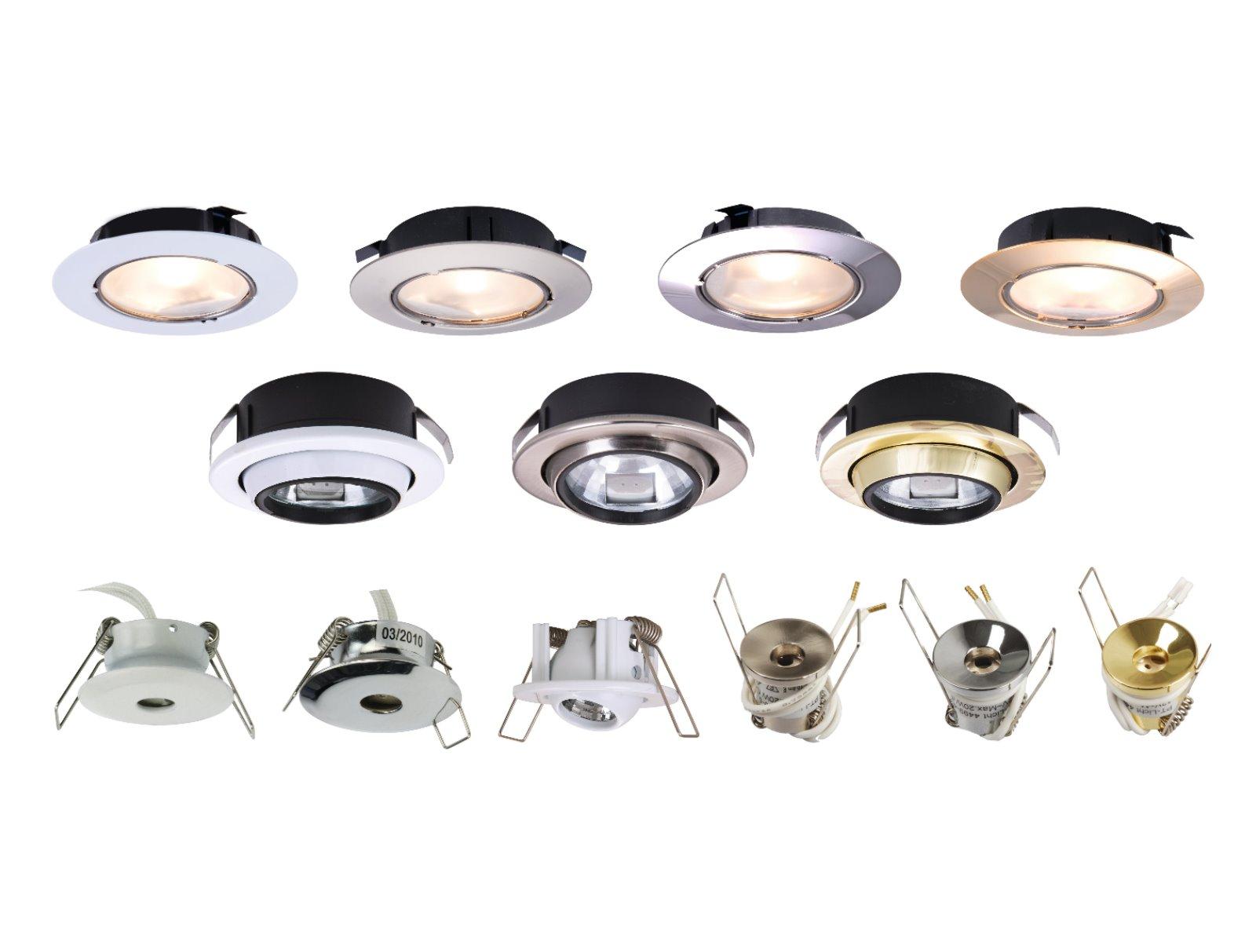 licht-led-rahmen-g4-ebay Fabelhafte Led Lampen G4 Fassung Dekorationen