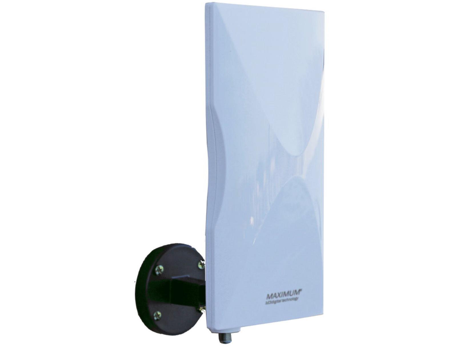 da6000 dvb t maximum au en antenne outdoor dab ukw tv dvbt. Black Bedroom Furniture Sets. Home Design Ideas