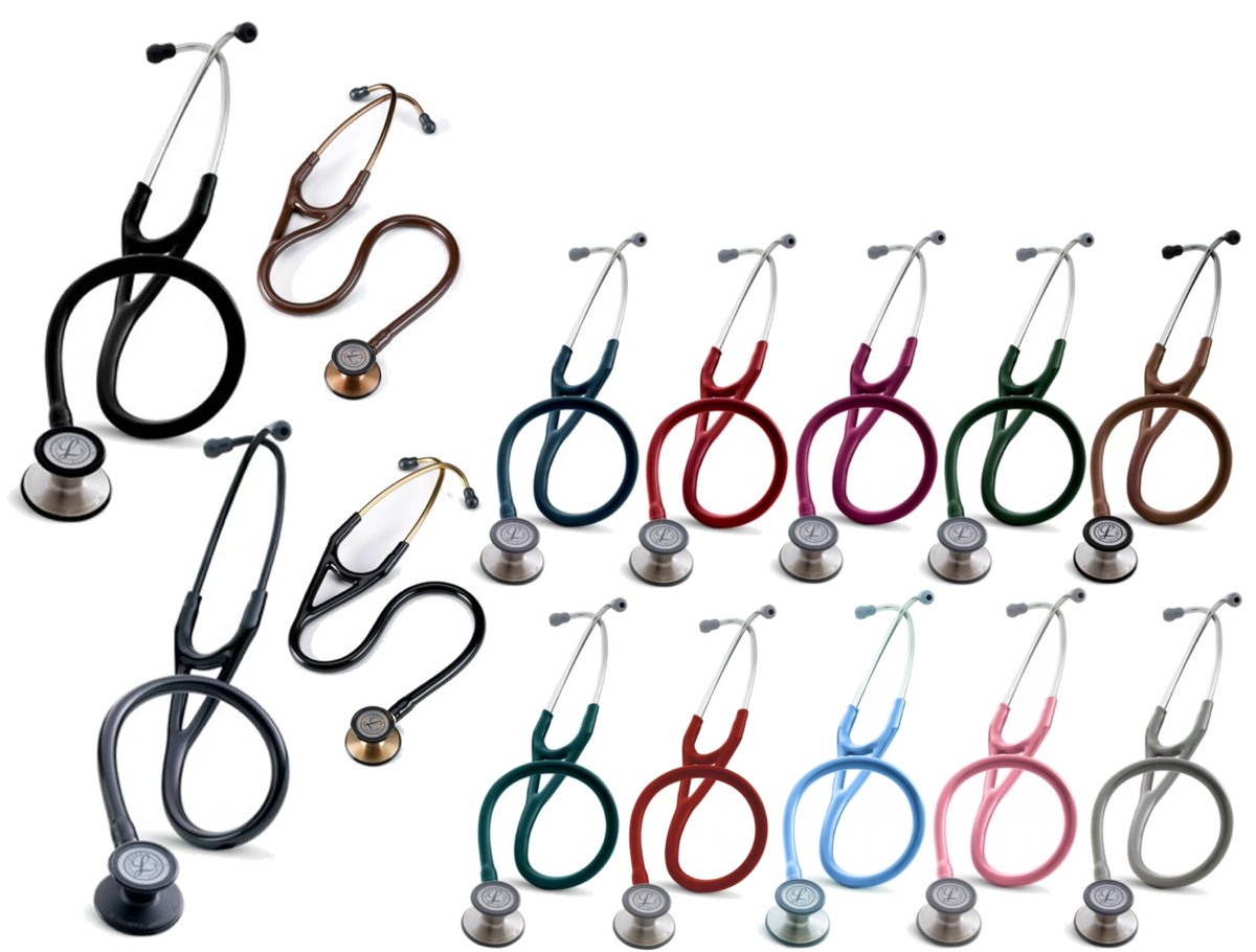 Medizin Littmann Dual3 Ebay