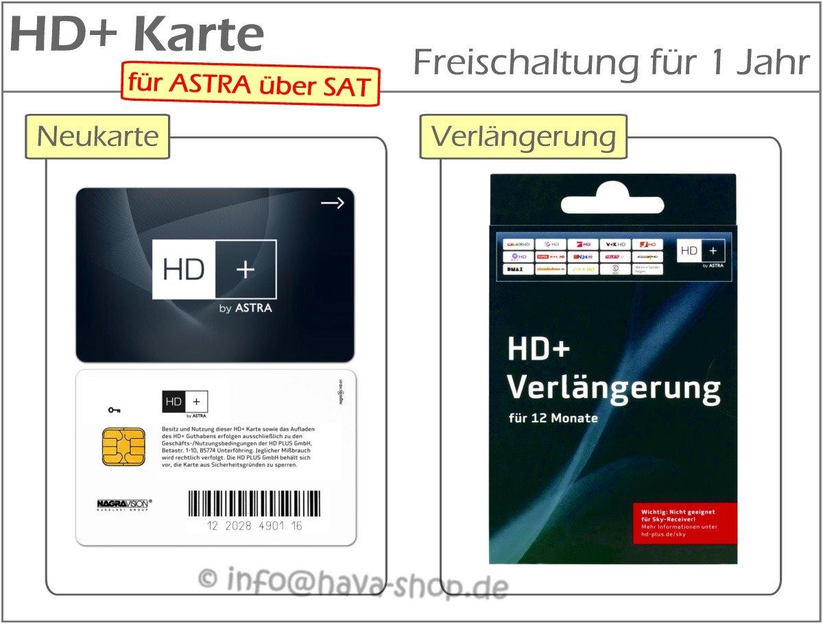 hd smart karte verl ngerung 1 jahr hdtv plus astra sat tv smartkarte ci neu ebay. Black Bedroom Furniture Sets. Home Design Ideas