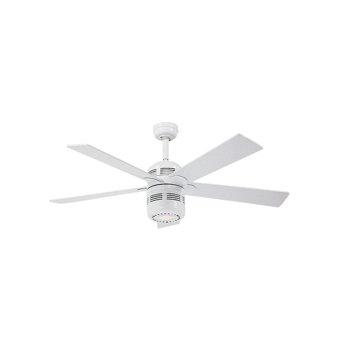 design deckenventilator licht beleuchtung decke ventilator leuchte aluminium ebay. Black Bedroom Furniture Sets. Home Design Ideas