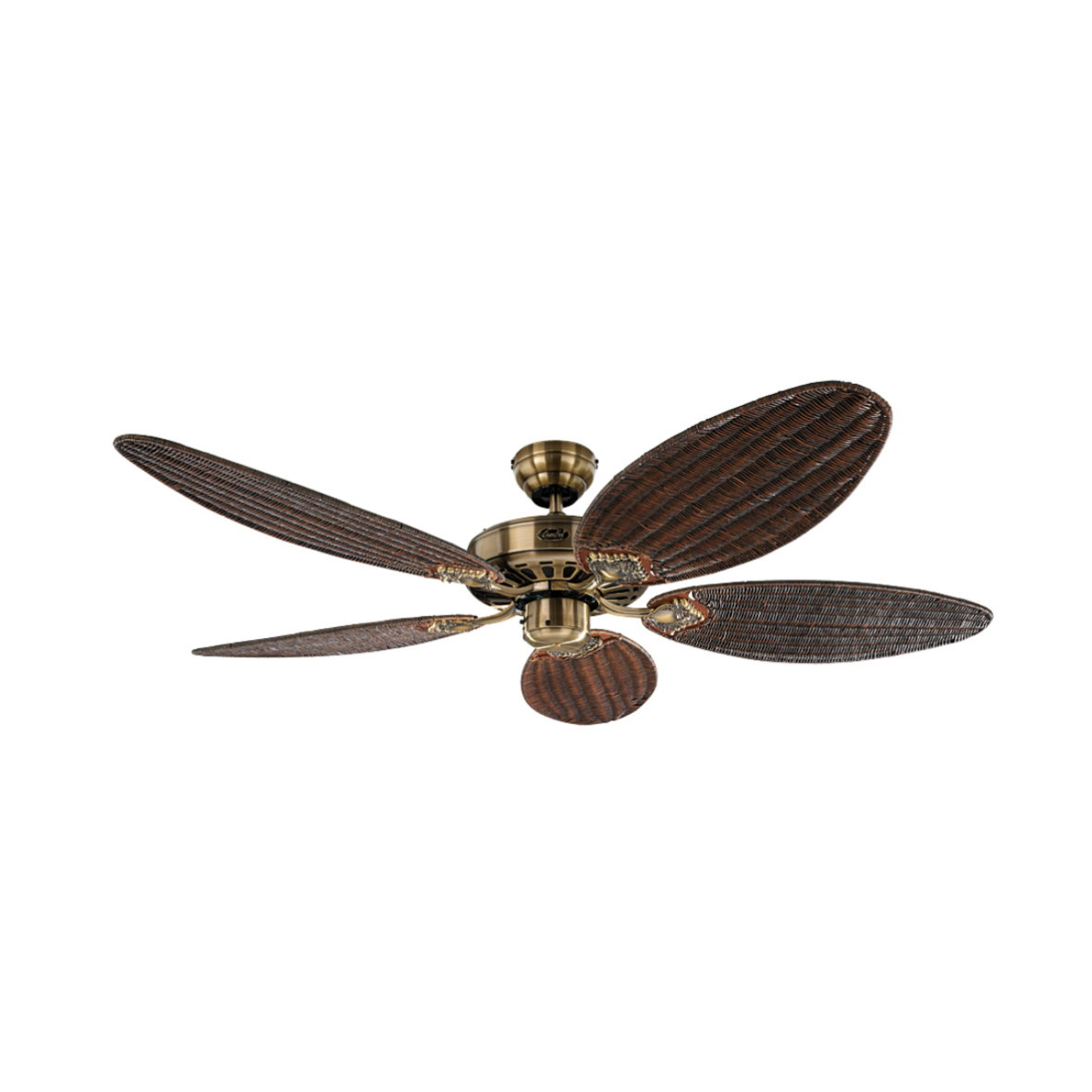 casafan deckenventilator royal classic klassiker decke ventilator ceiling fan ebay. Black Bedroom Furniture Sets. Home Design Ideas
