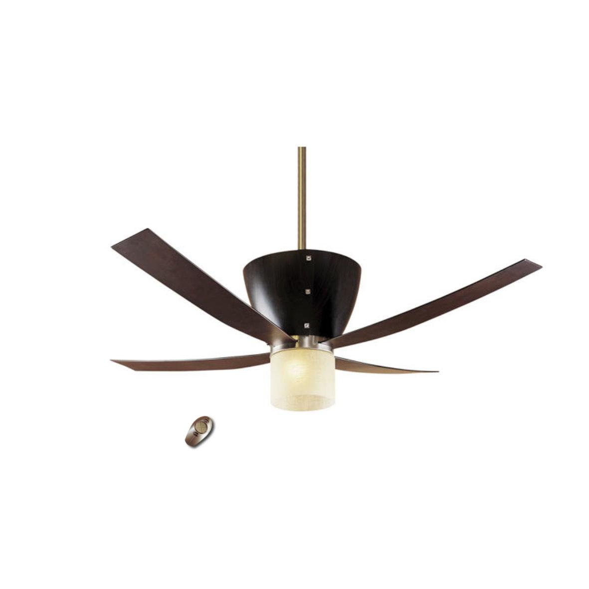 designer decke ventilator hunter valhalla licht. Black Bedroom Furniture Sets. Home Design Ideas