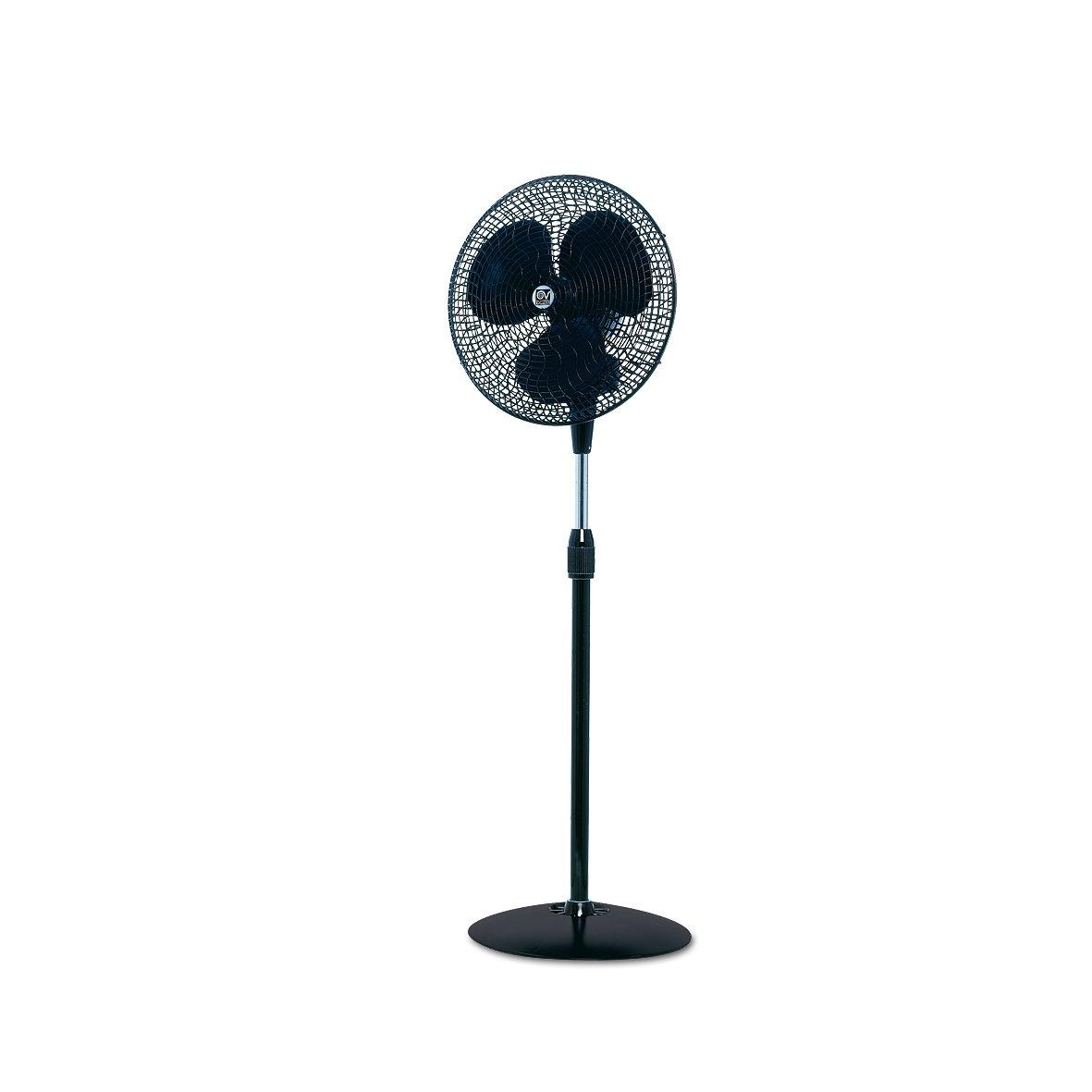 design ventilator standventilator stand l fter raumventilator windmaschine profi. Black Bedroom Furniture Sets. Home Design Ideas