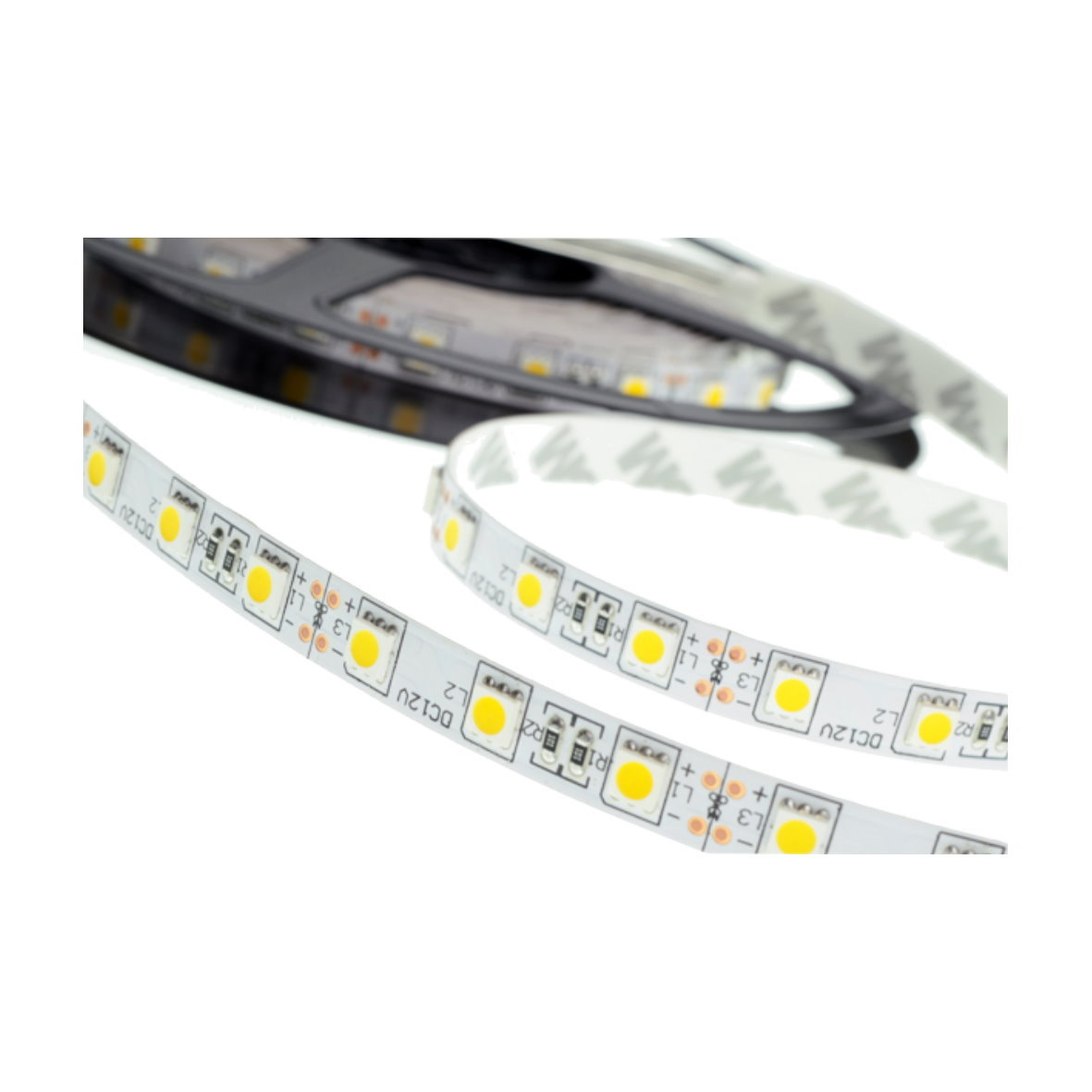 5m 300 smd lichtband licht strip leiste band streifen 3528 5630 led rgb dimmbar. Black Bedroom Furniture Sets. Home Design Ideas