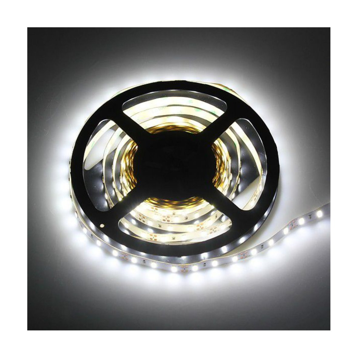 5m 300 led smd lichtband licht strip leiste band streifen 3528 5630 rgb dimmbar ebay. Black Bedroom Furniture Sets. Home Design Ideas