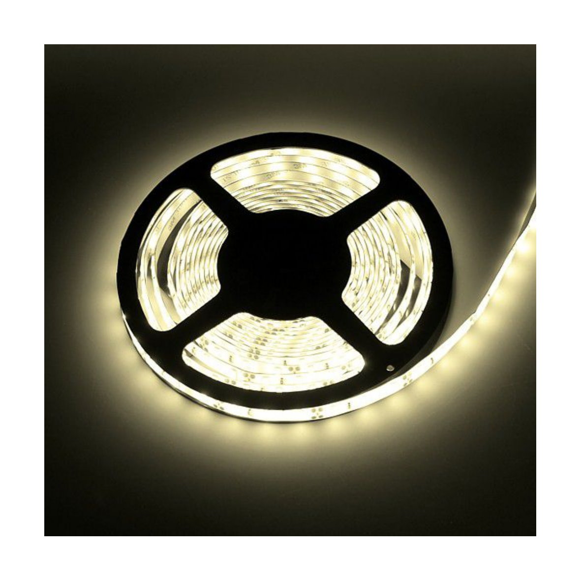 5m 300 led smd lichtband licht strip leiste band streifen 3528 5630 rgb dimmbar ebay. Black Bedroom Furniture Sets. Home Design Ideas