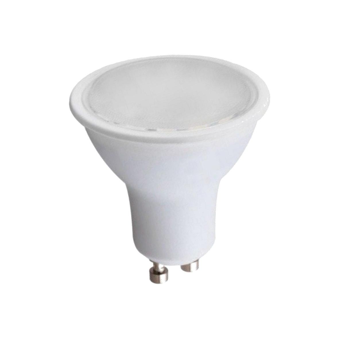 SMD LED Spot GU10 Epistar 230V Leuchtmittel MR16 Reflektor Strahler 400 Lumen 4W