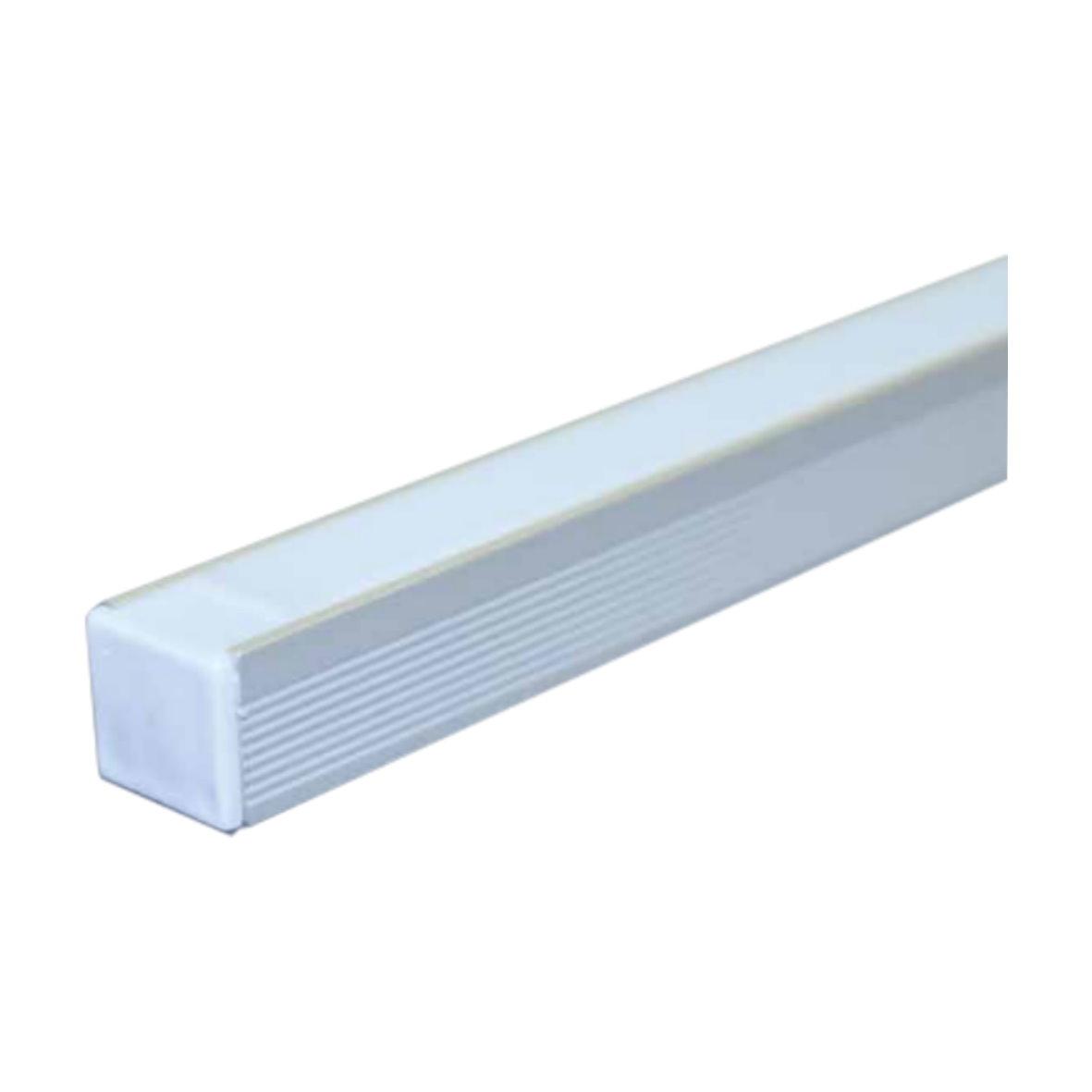 Aluprofil eloxiert f r led lichtband for Design artikel shop