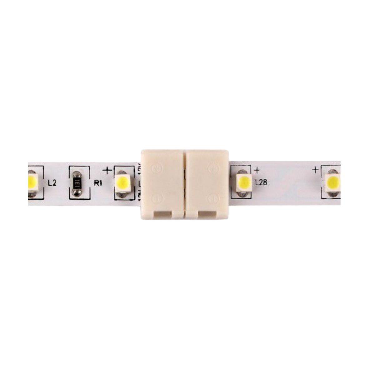 led adapter lichtband strip verbindungskabel kabel pin. Black Bedroom Furniture Sets. Home Design Ideas