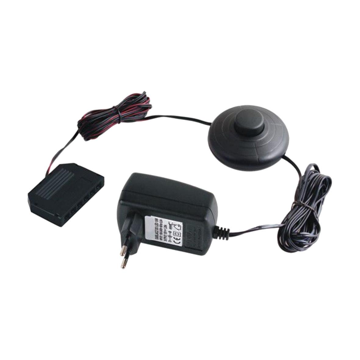 12V LED Mini Stecker Kabel Sensor Buchse Zubehör Kabel  -> Led Lampe Ohne Kabel