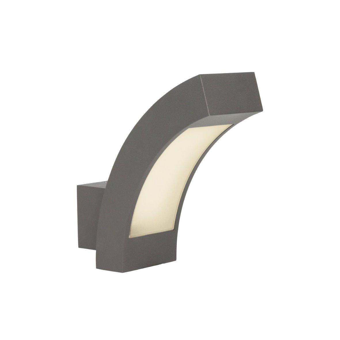 heitronic slv led gartenleuchte 230v aussenleuchte garten leuchte spot strahler ebay. Black Bedroom Furniture Sets. Home Design Ideas