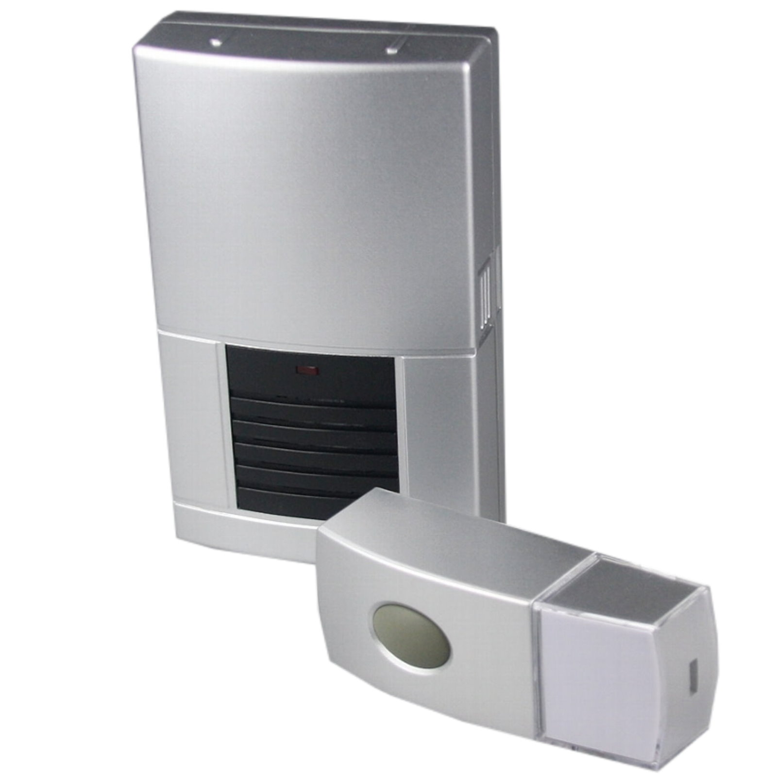 gev heitronic wireless t rgong t r gong klingel funkklingel doorbell batterie ebay. Black Bedroom Furniture Sets. Home Design Ideas