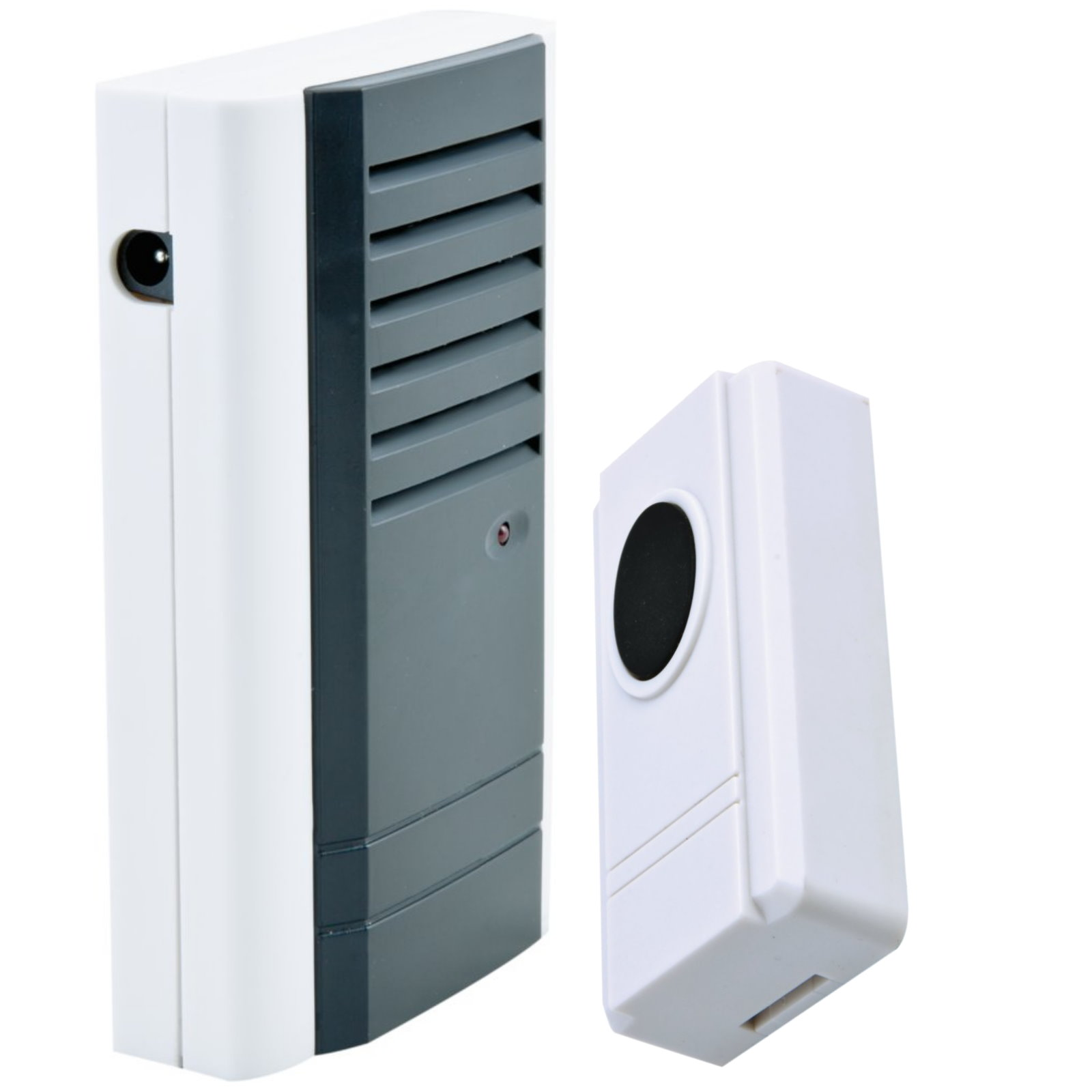 gev heitronic wireless t rgong t r gong klingel funkklingel doorbell batterie ebay. Black Bedroom Furniture Sets. Home Design Ideas