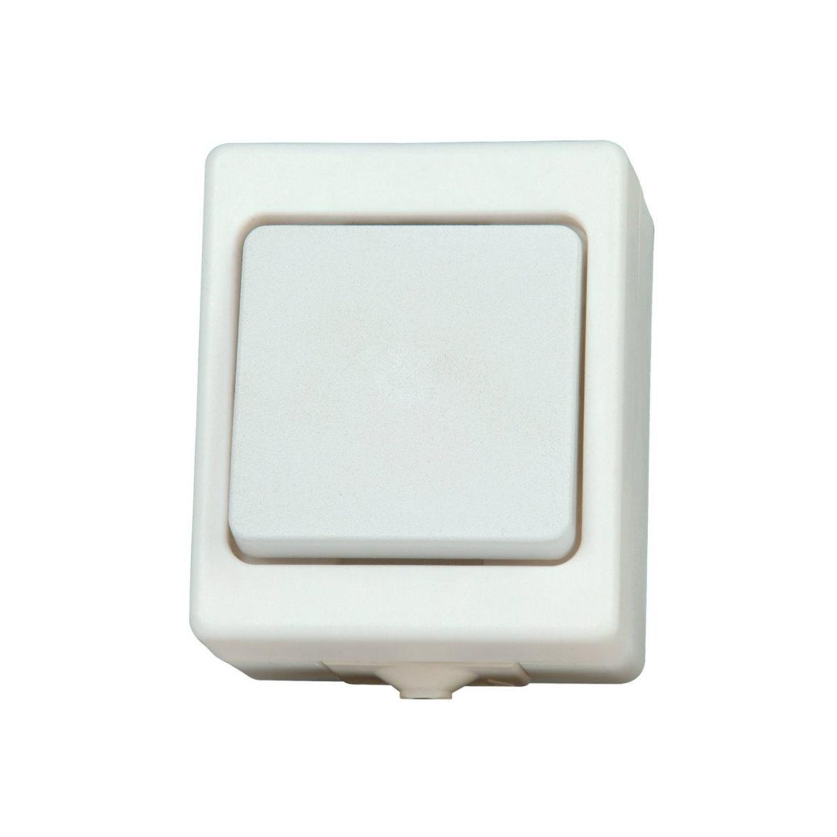 kopp ip44 aufputz feuchtraum schalter programm serie. Black Bedroom Furniture Sets. Home Design Ideas