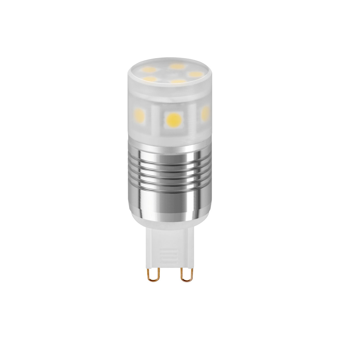 led smd g9 bulbs dimmable spotlight spot mini white warm white epistar g 9 gu9 ebay. Black Bedroom Furniture Sets. Home Design Ideas