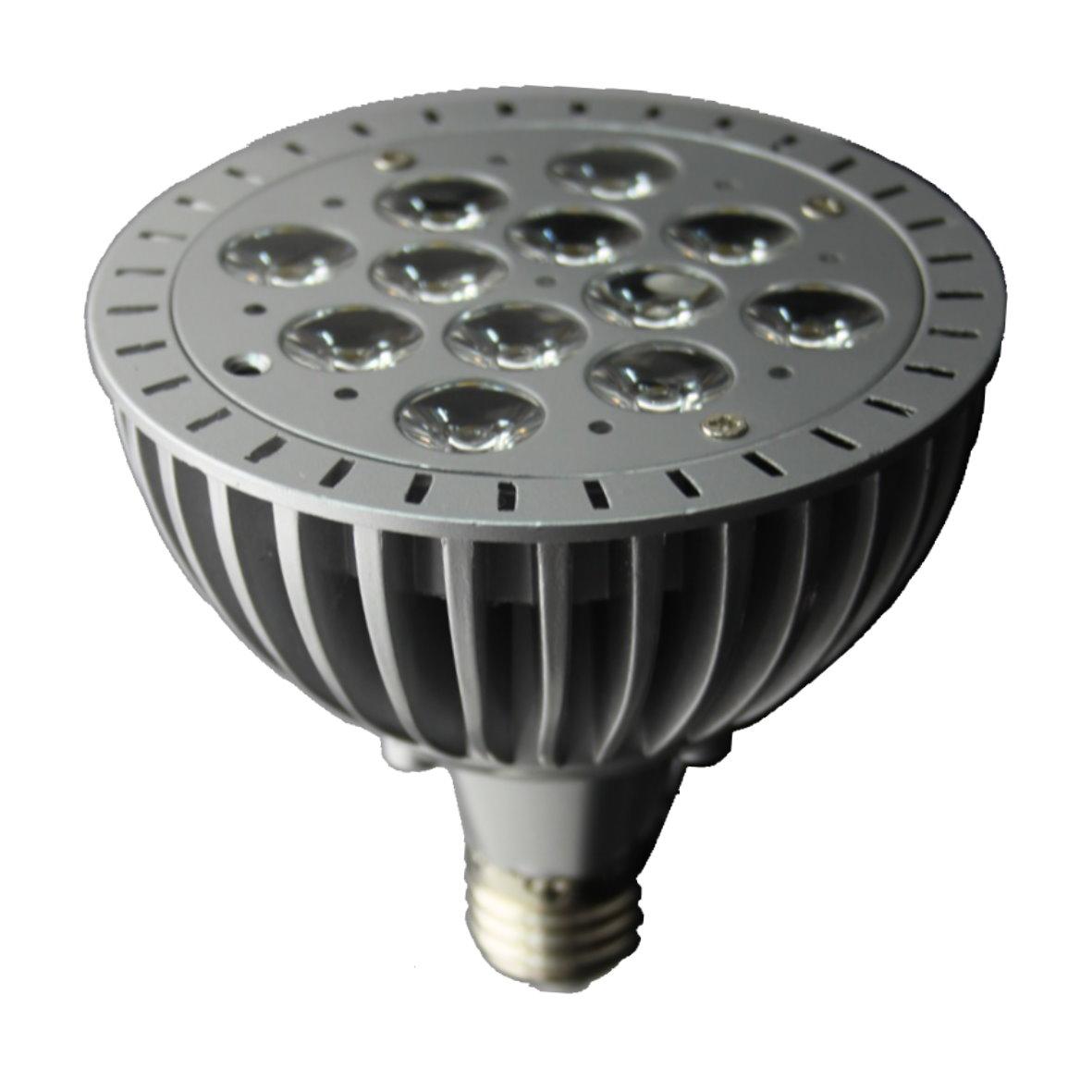 lampadina faretto led : Dettagli su LAMPADINA LED par30 par38 e27 Faretto Spot Lampada FARO ...