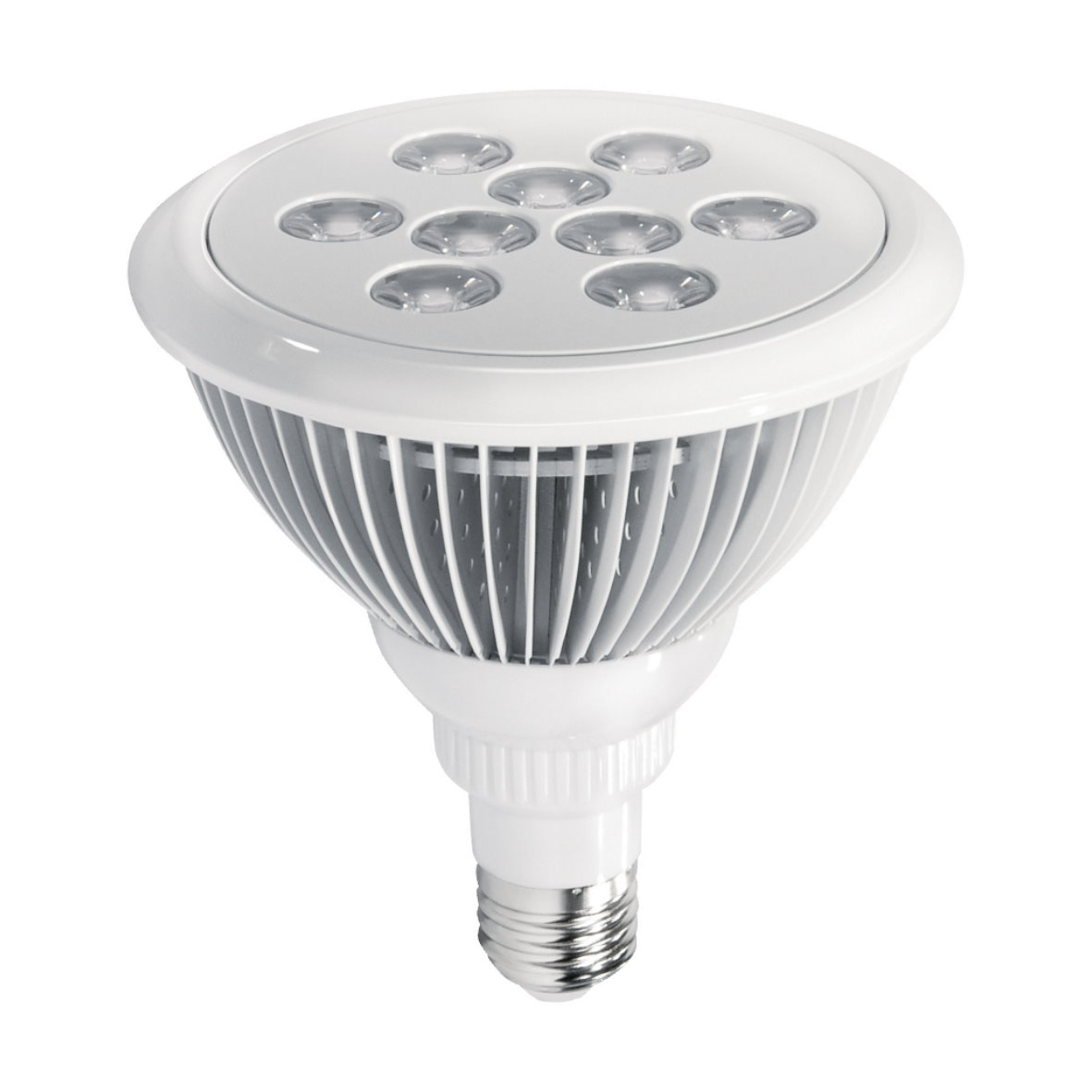 led leuchtmittel par30 par38 e27 strahler spot lampe leuchte scheinwerfer par ebay. Black Bedroom Furniture Sets. Home Design Ideas