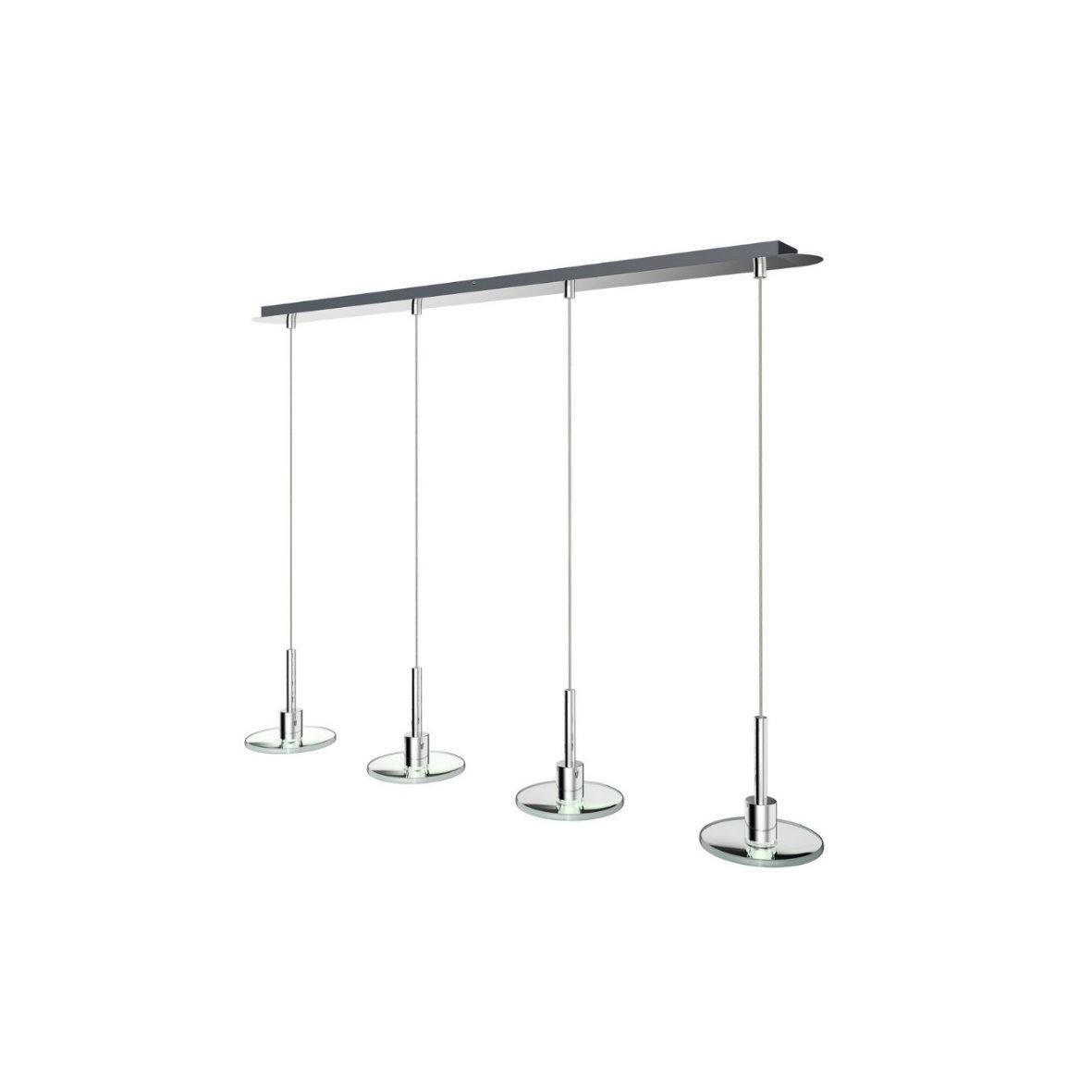 LED-Pendelleuchte-Leuchte-COB-SMD-Deckenleuchte-Lampe-Haengeleuchte-Beleuchtung