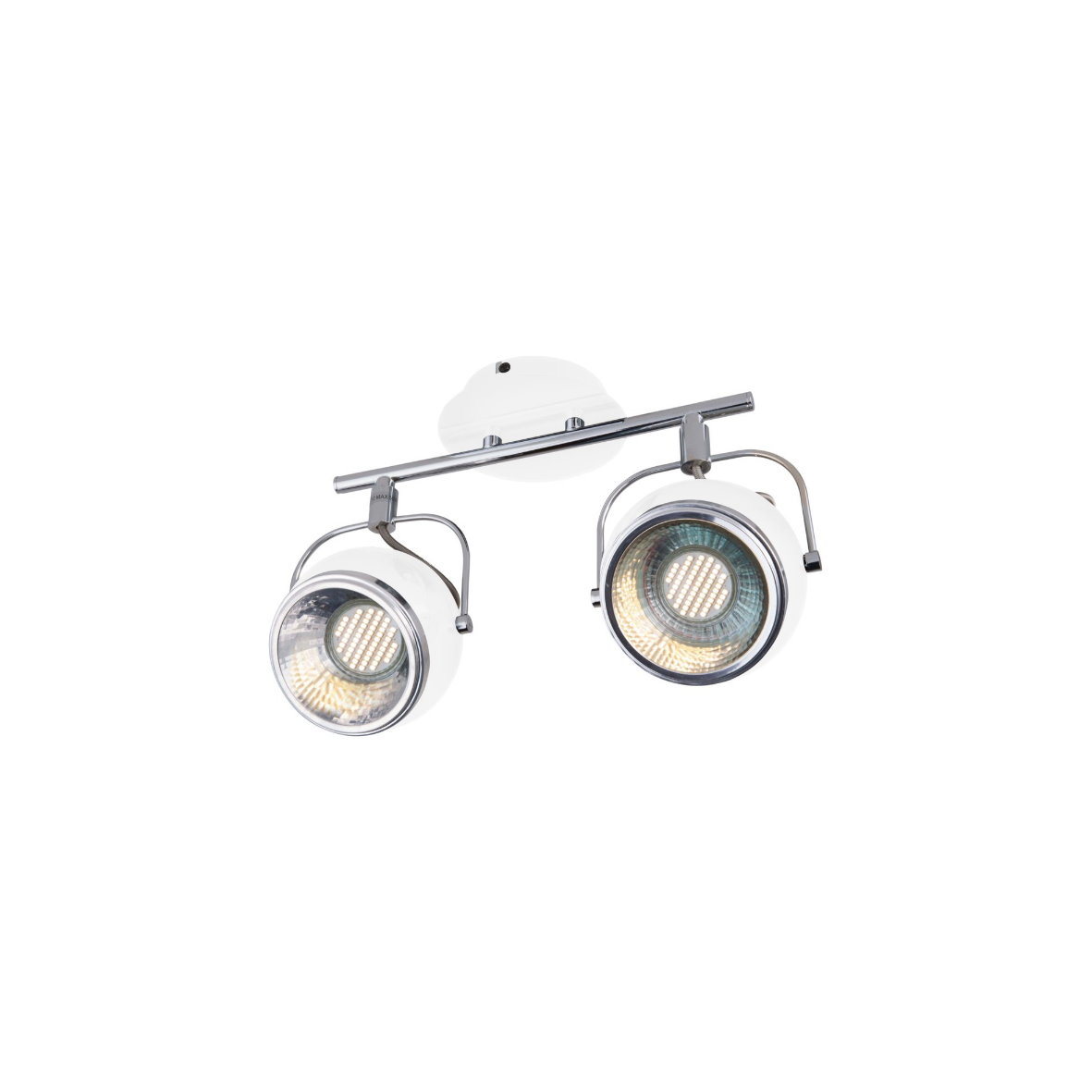 Strahler gu10 spot leuchte lampe decke deckenleuchte tisch for Deckenleuchte lampe