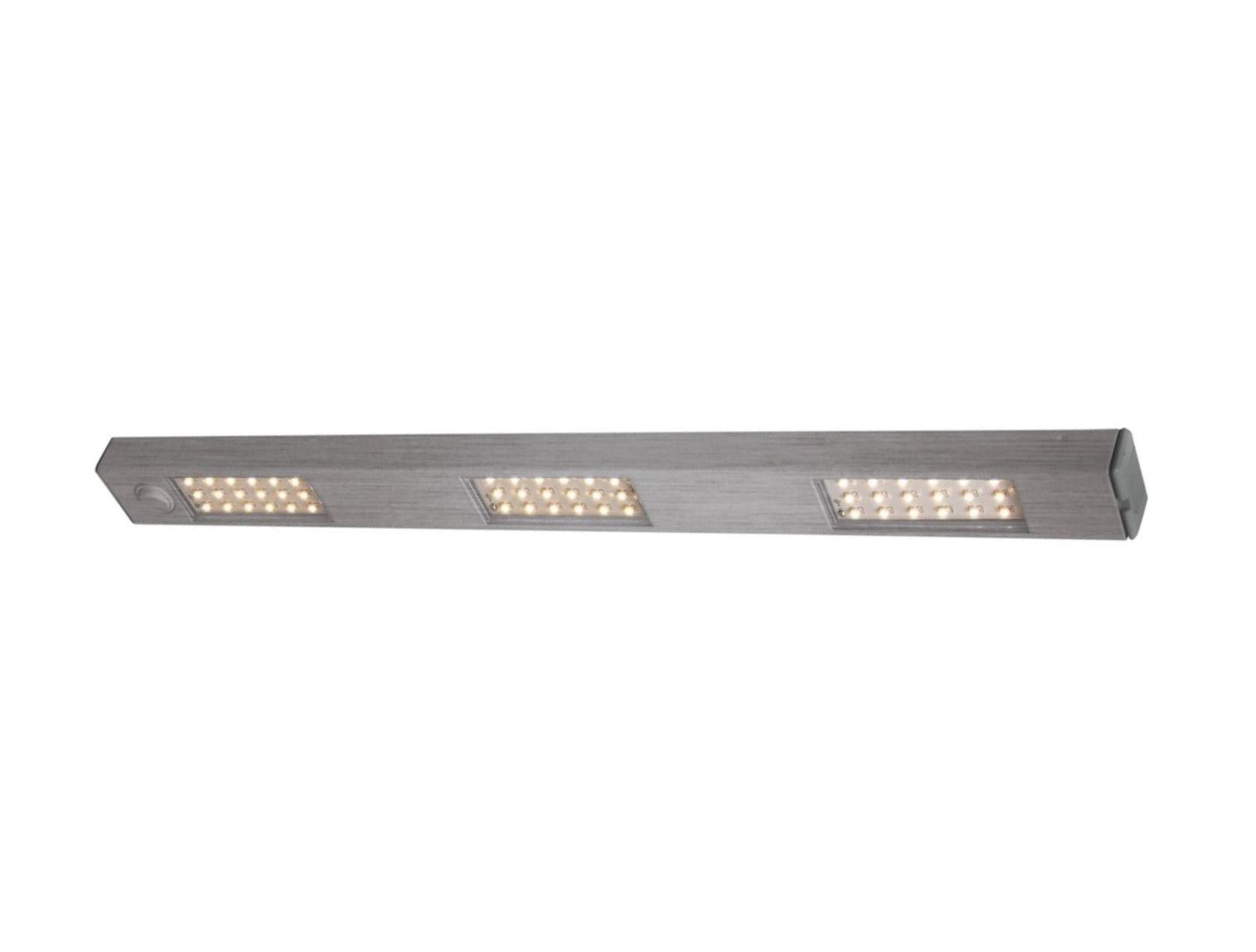 smd unterbauleuchte alu anbauleuchte leuchte unterbau anbau 230v lichtleiste ebay. Black Bedroom Furniture Sets. Home Design Ideas