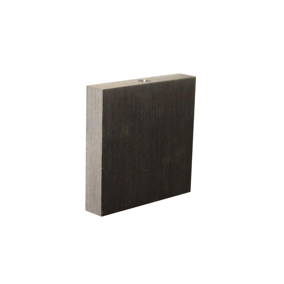 Faretti Da Muro Led: Faretti muro led applique lampada a parete moderno cubo.