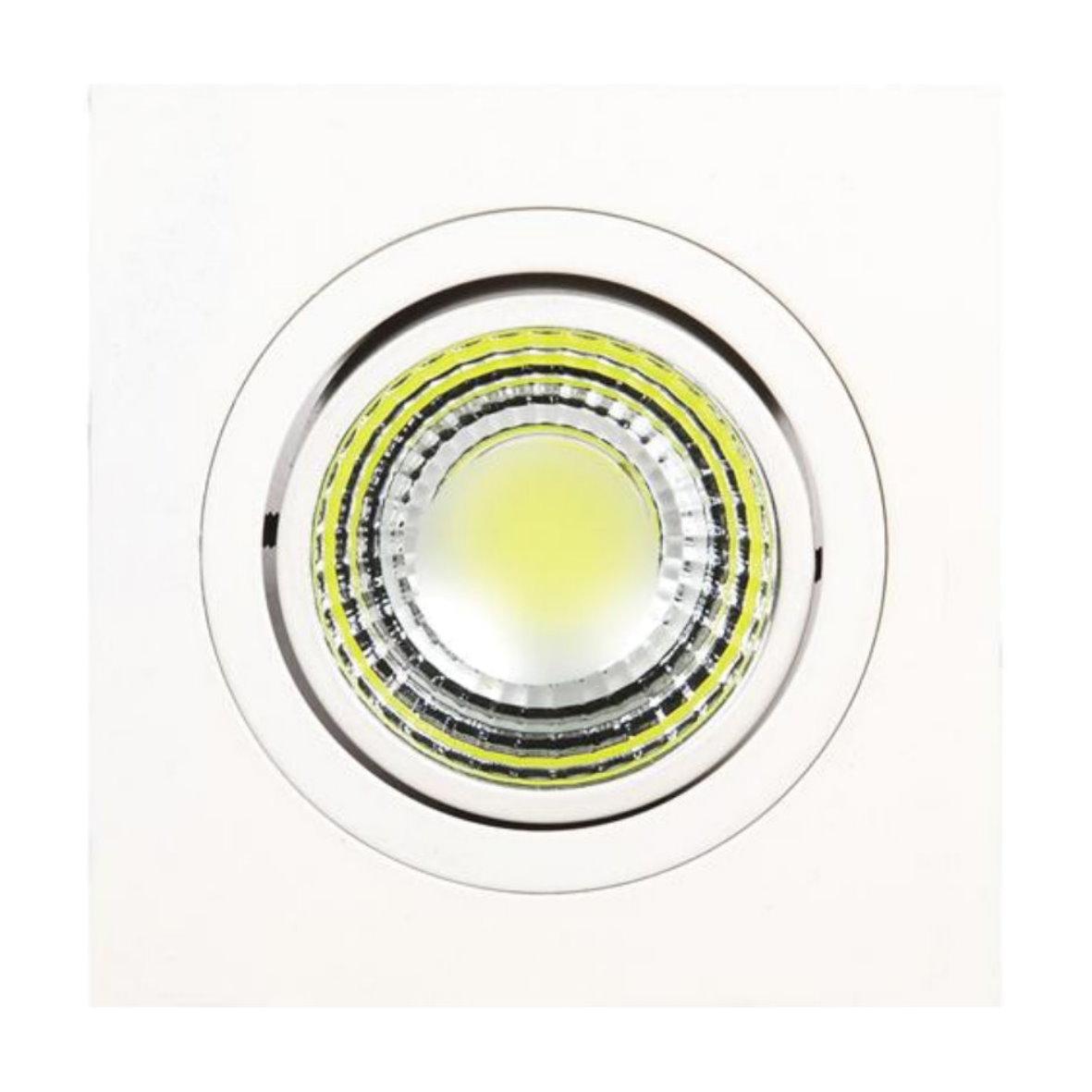 COB LED Einbaustrahler Einbauleuchte Spot Strahler Leuchte  # Led Deckenleuchte Lavinia