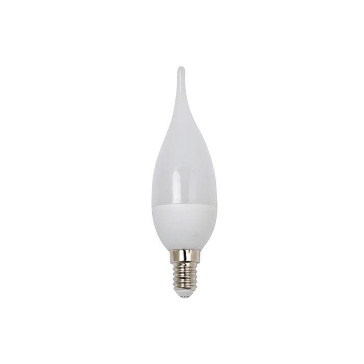 led leuchtmittel smd matt spot strahler lampe highlumen globe sockel glas opal ebay. Black Bedroom Furniture Sets. Home Design Ideas