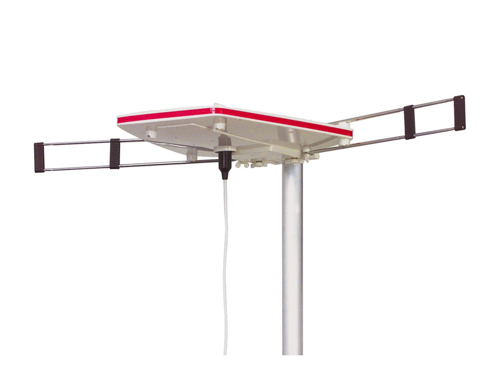 dvb t hausantenne dach aussen antenne outdoor wohnmobil. Black Bedroom Furniture Sets. Home Design Ideas