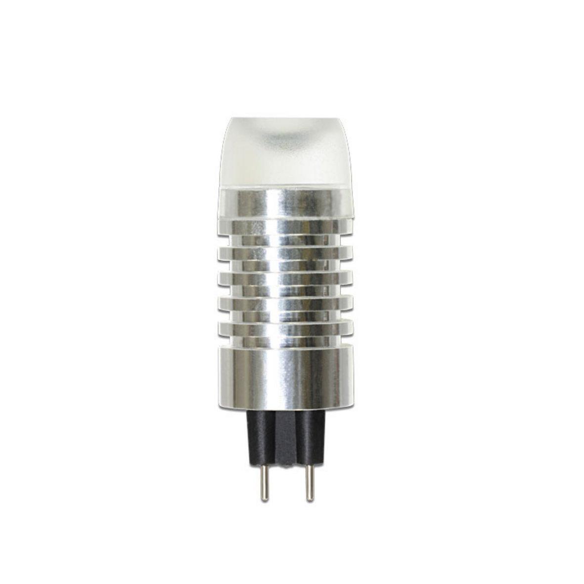 led g4 cob super chip stift sockel alu vertikal horizontal wei warmwei smd 12v ebay. Black Bedroom Furniture Sets. Home Design Ideas