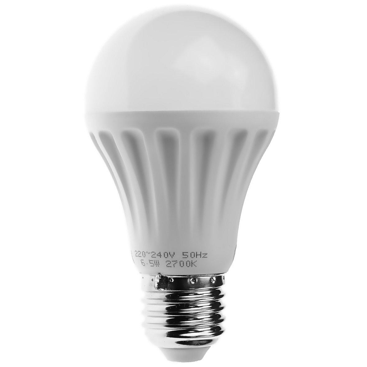 Samsung LG Power LED SMD Birne 6,5W 10W SMD E27 Leuchtmittel Lumixon warmweiß