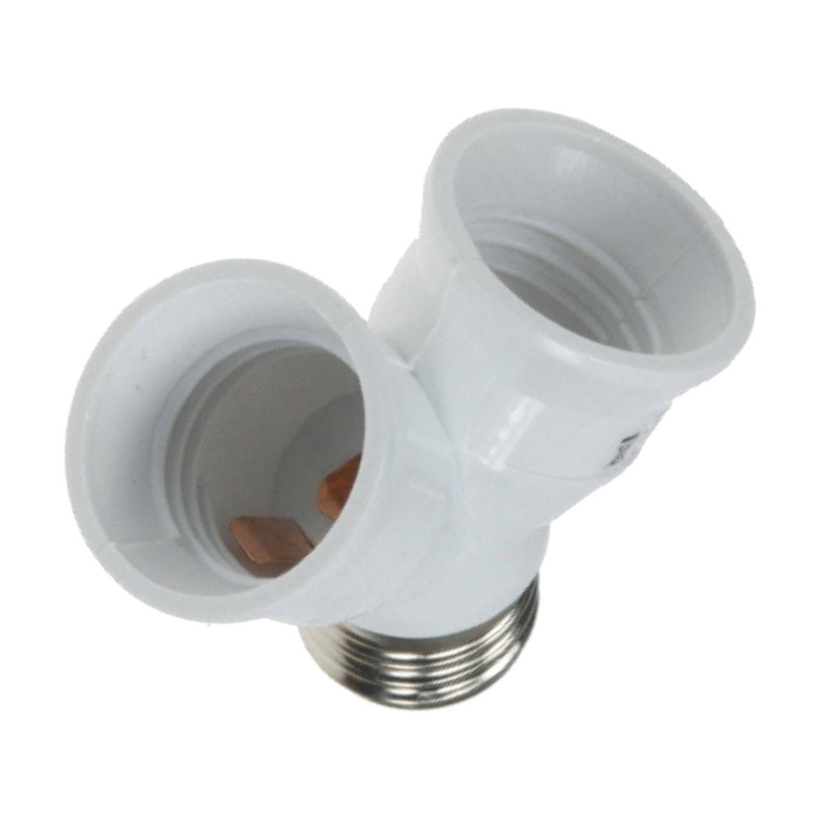 fassung adapter konverter halterung lampen sockel e27 e14. Black Bedroom Furniture Sets. Home Design Ideas