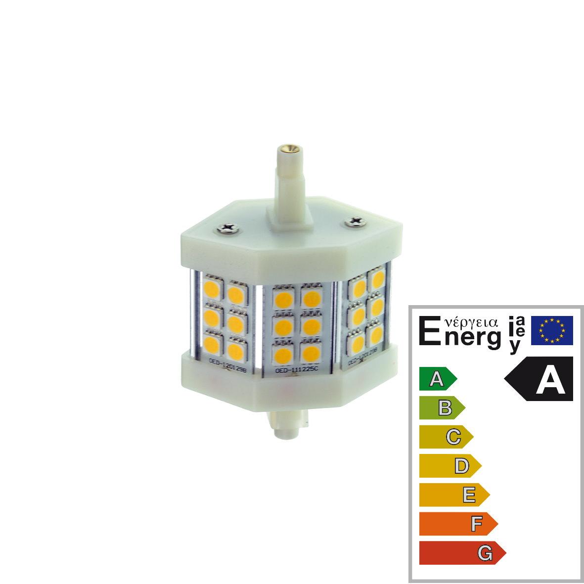 led smd r7s bulbs 360 78 mm 118 mm halogen bar flood spotlight r7 lamp. Black Bedroom Furniture Sets. Home Design Ideas
