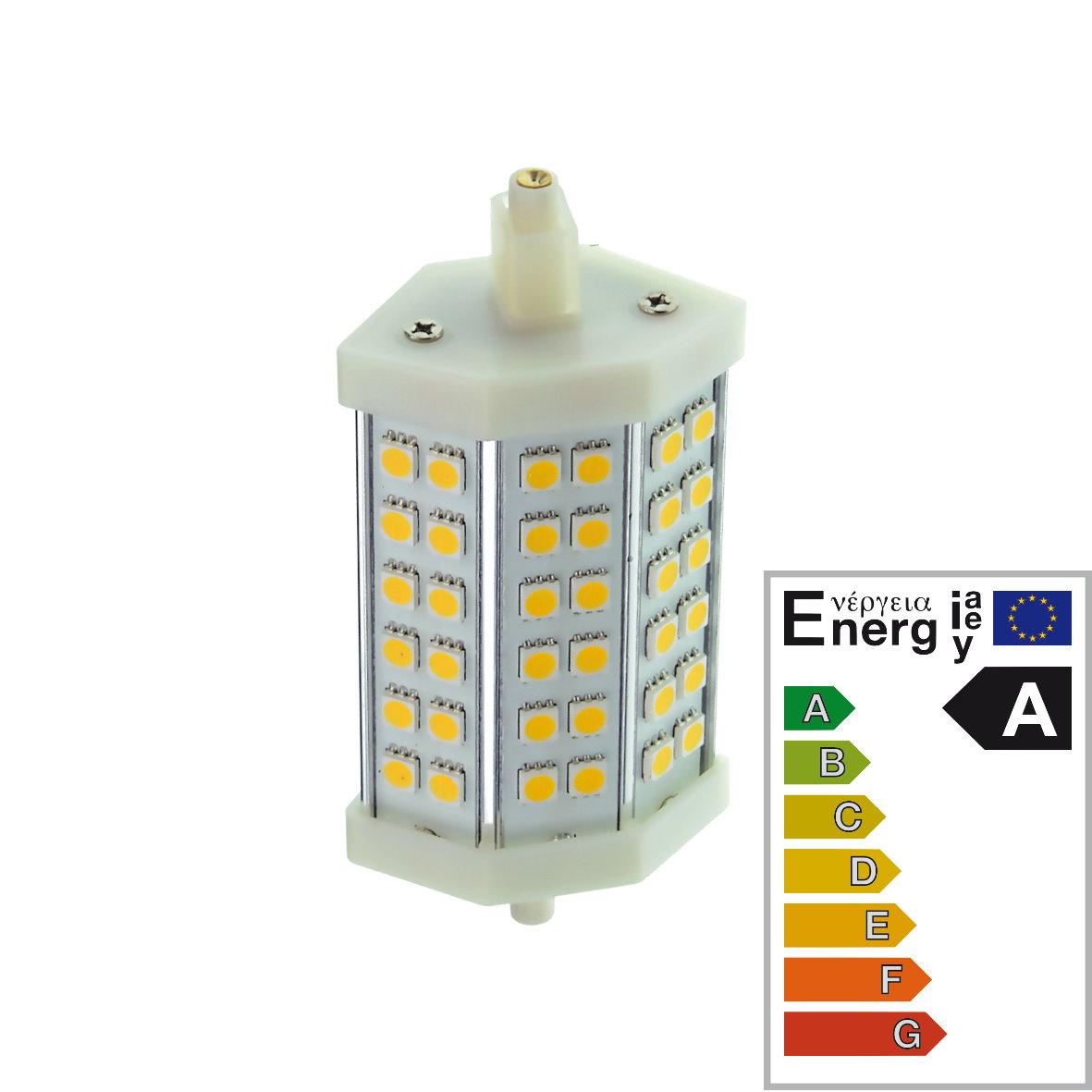 led smd r7s bulbs 360 78 mm 118 mm halogen bar flood. Black Bedroom Furniture Sets. Home Design Ideas