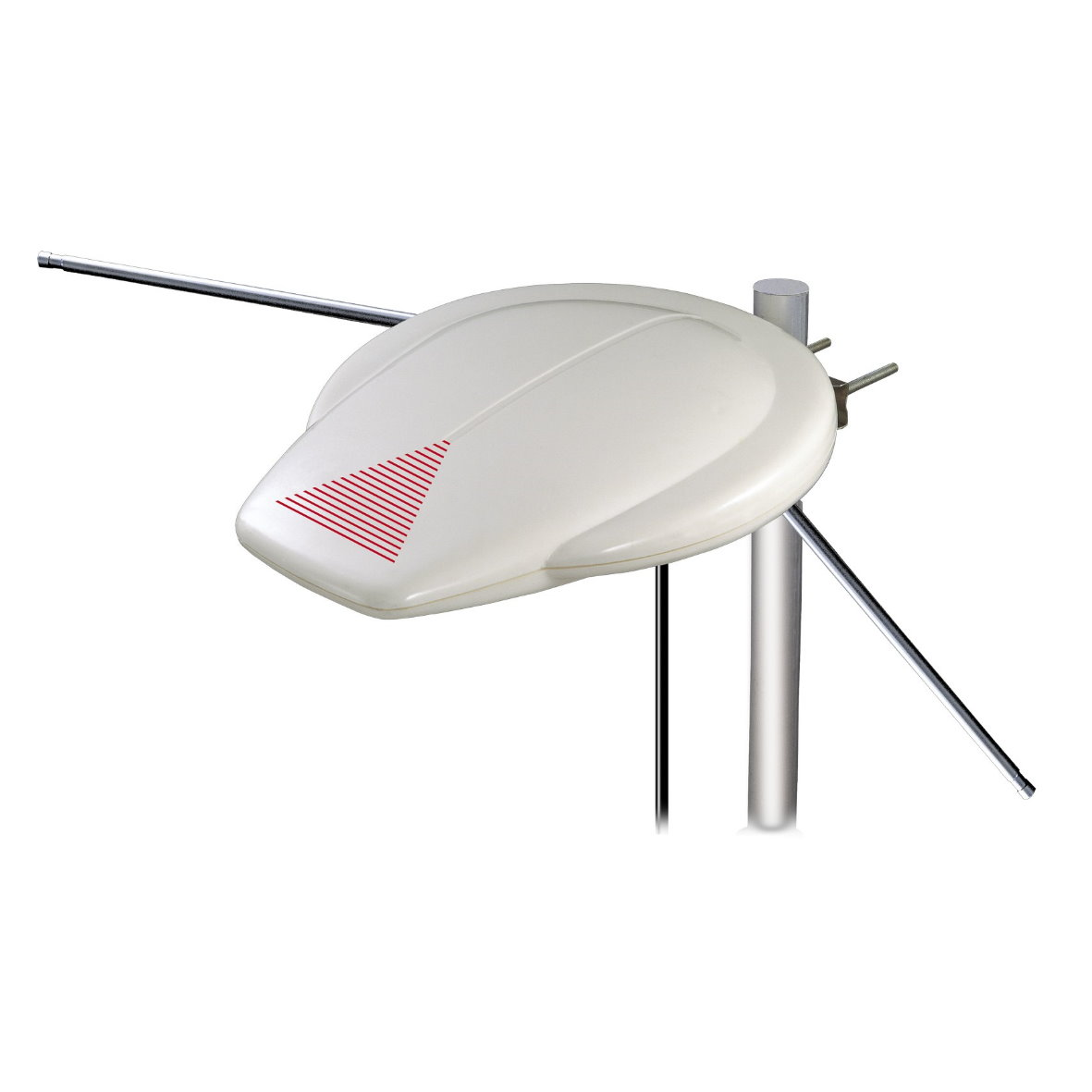 Maximum dvb t antena amplificador interior exterior - Antena exterior tv ...