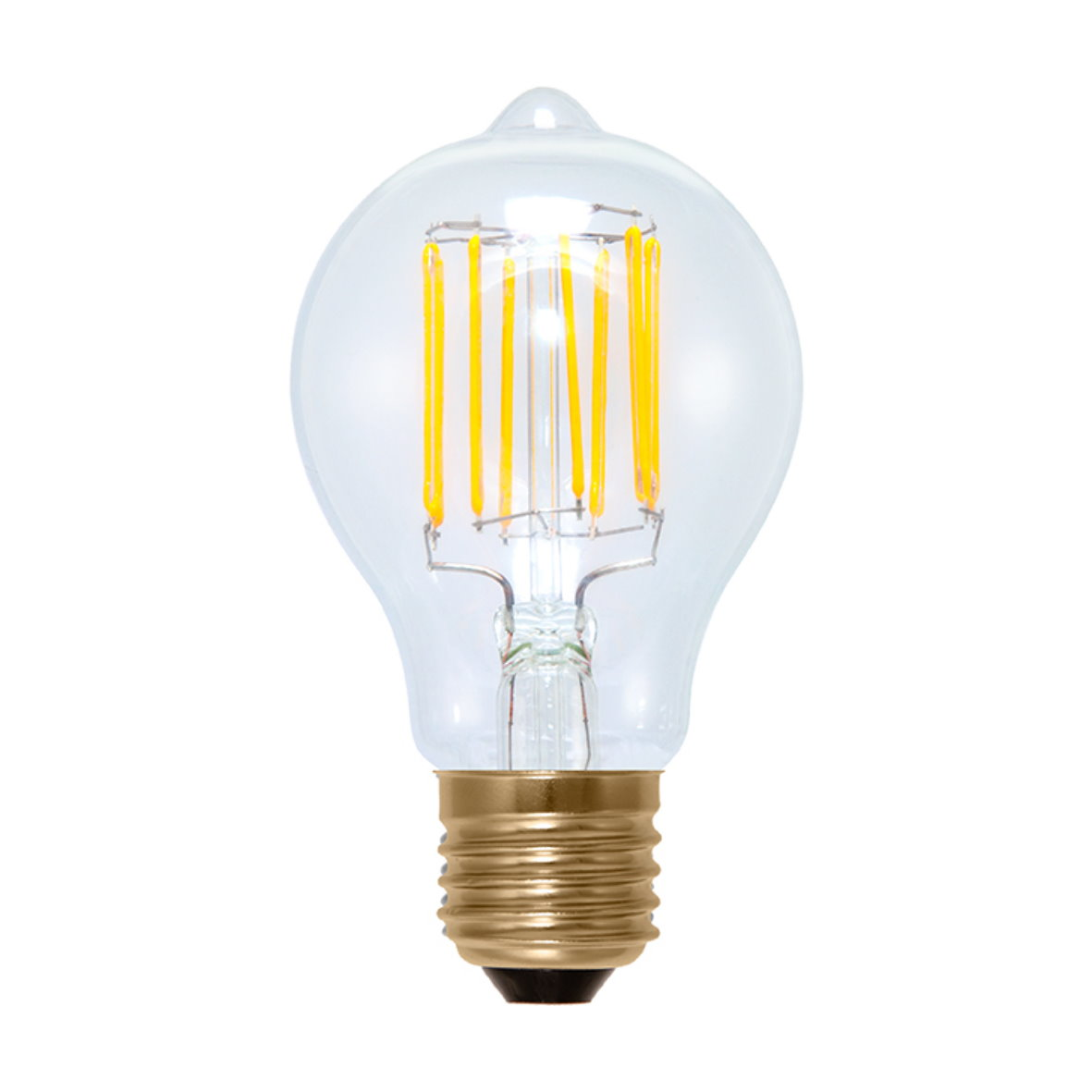 segula cob del ampoules filament edison variateur dimmable ampoule bulb candle ebay. Black Bedroom Furniture Sets. Home Design Ideas