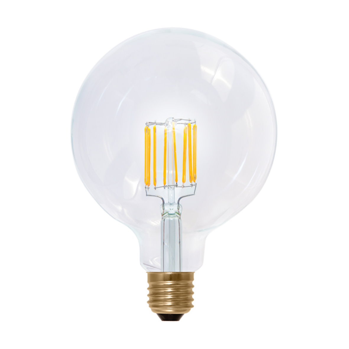 segula cob led leuchtmittel filament edison dimmbar dimmable birne bulb candle ebay. Black Bedroom Furniture Sets. Home Design Ideas