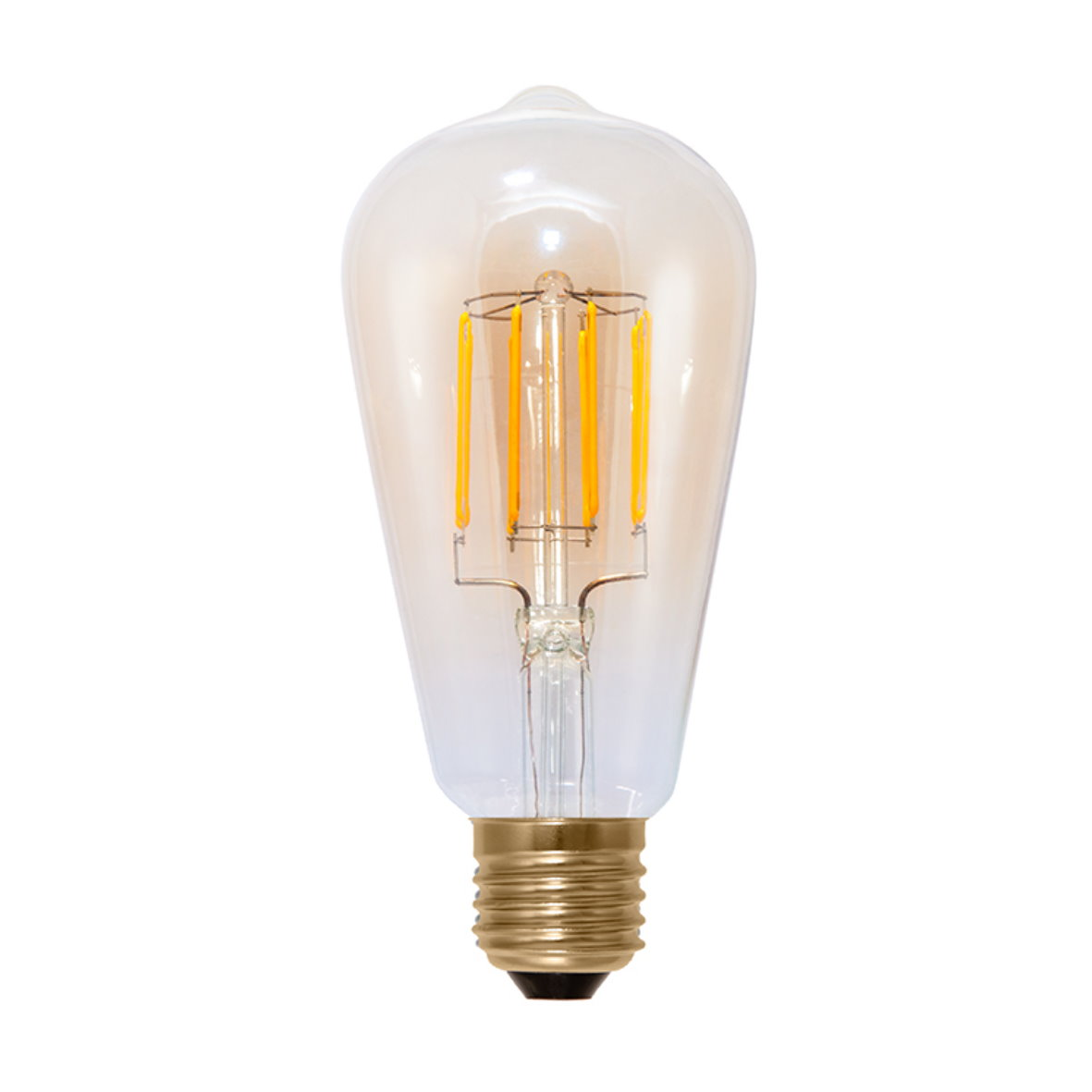 segula led cob leuchtmittel vintage filament edison nostalgie birne bulb dimmbar ebay. Black Bedroom Furniture Sets. Home Design Ideas