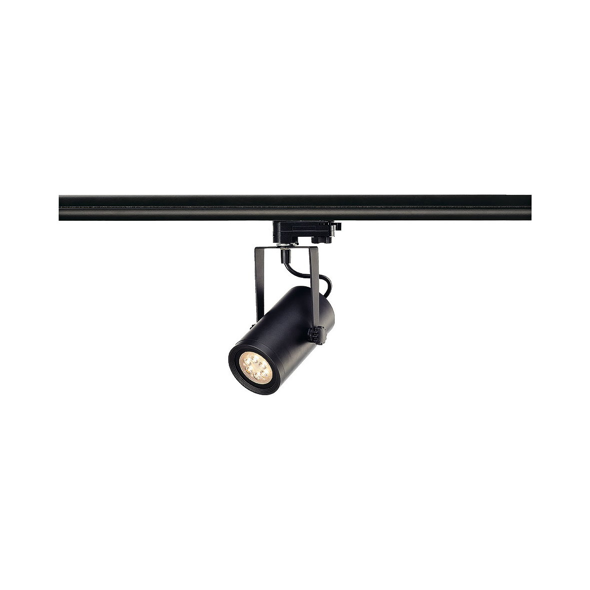 slv philips led 3 phasen spot strahler leuchte. Black Bedroom Furniture Sets. Home Design Ideas